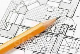 Услуги от разработки плана дизайна и проекта до строительства под ключ