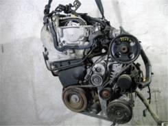 Двигатель (ДВС) Renault Laguna II 2001-2008