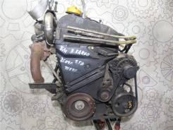 Двигатель RENAULT Kangoo [2003 - 2008], RENAULT Kangoo [1997 - 2003], RENAULT Clio II/Symbol [1998 - 2008]