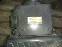 Датчик расхода воздуха. Mitsubishi Legnum Двигатель 6A13