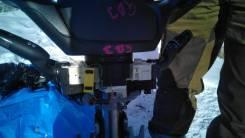 SRS кольцо. Honda Freed, GB3, GB4, GP3 Двигатели: L15A, LEA