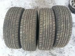 Dunlop Graspic DS2. Зимние, без шипов, износ: 30%, 4 шт
