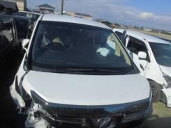 Toyota Vellfire. AGH30, 2ARFE