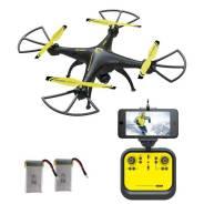Квадрокоптер 2,4G Wi-Fi камерой + CD карта