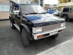 Nissan Terrano. автомат, 4wd, 3.0, бензин, 103 000тыс. км, б/п, нет птс. Под заказ
