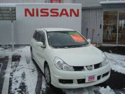 Nissan Wingroad. автомат, 4wd, 1.5, бензин, 67 000тыс. км, б/п. Под заказ