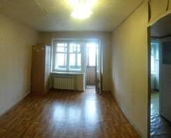 1-комнатная, улица Тихоокеанская 68. Кировский, агентство, 31 кв.м.
