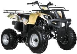 Irbis ATV150U. исправен, есть птс, без пробега