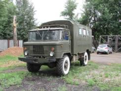 ГАЗ 66. Продам газ 66 кунг, 4 200 куб. см.