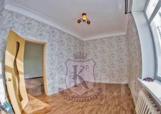 2-комнатная, улица Лермонтова 34. Трудовое, агентство, 52 кв.м. Комната