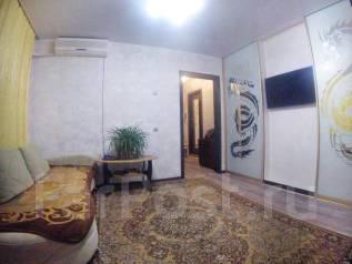 3-комнатная, улица Вокзальная 78. агентство, 55 кв.м.