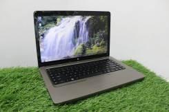 """HP G62. 15.6"""", 2,0ГГц, ОЗУ 4096 Мб, диск 500 Гб, WiFi, Bluetooth, аккумулятор на 3 ч."""