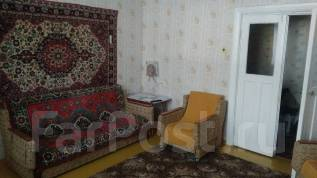 2-комнатная, улица Калинина 8а. частное лицо, 51 кв.м.
