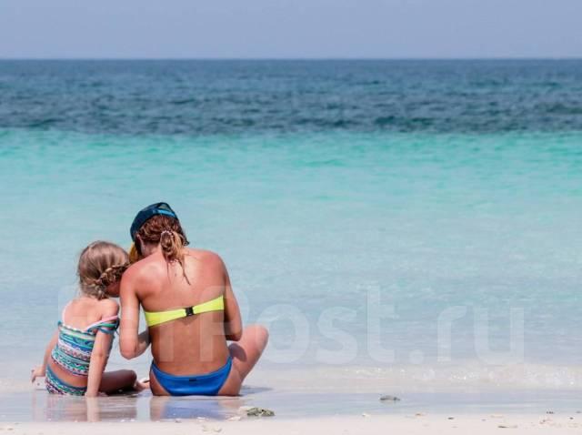 Таиланд. Паттайя. Пляжный отдых. Жаркий отдых на пляжах Паттайя! Прямой перелет из Владивостока!
