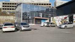 Собственник продаст многофункциональное здание на Черняховского 5А. Улица Черняховского 5, р-н 64, 71 микрорайоны, 760кв.м. Дом снаружи