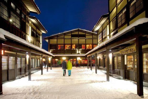 Япония. Саппоро. Горнолыжный тур. Супер-предложение от лучшего горнолыжного курорта Японии!