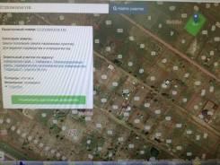 """Продам земельный участок СНТ """"Надежда-2"""" в Хабаровске. 626кв.м., собственность, от частного лица (собственник)"""