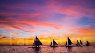Филиппины. Боракай. Пляжный отдых. Турпакет Боракай + Манила