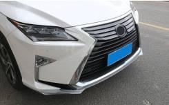 Обвес кузова аэродинамический. Lexus RX200t, AGL20W, AGL25W, GGL25, GYL25. Под заказ