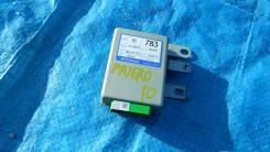 Блок управления дроссельной заслонкой. Mitsubishi Pajero iO, H61W, H62W, H66W, H67W, H71W, H72W, H76W, H77W Двигатели: 4G93, GDI, 4G94, 4D56