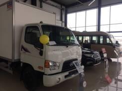 Hyundai HD78. Новый грузовик от официального дилера Hyundai Truck&Bus в г. Иркутск, 3 900 куб. см., 4 500 кг.