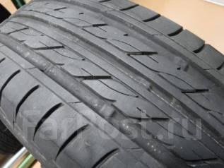 Bridgestone Ecopia EX10. Летние, без износа, 4 шт