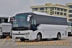 Golden Dragon XML6957. Автобус междугородний JR, 39 мест, 2019 г., новый, 39 мест, В кредит, лизинг