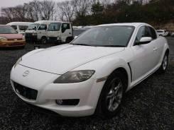Mazda RX-8. автомат, задний, 1.3, бензин, 85тыс. км, б/п, нет птс. Под заказ