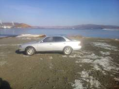Toyota Camry. механика, передний, 1.8 (93 л.с.), бензин