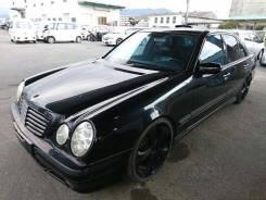 Mercedes-Benz. автомат, задний, 5.4, бензин, 123тыс. км, б/п, нет птс. Под заказ