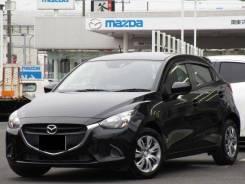 Mazda Demio. автомат, передний, 1.3, бензин, 73 000 тыс. км, б/п, нет птс. Под заказ
