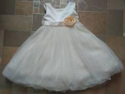 Платья. Рост: 80-86 см