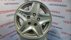 Honda. 6.0x15, 5x114.30, ET45, ЦО 57,1мм.