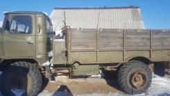 ГАЗ 66. Продается грузовик газ 66, 4 250 куб. см., 2 500 кг.