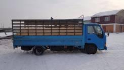 Isuzu Elf. Продается грузовик Isuzu ELF, 4 300 куб. см., до 3 т