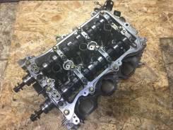 Головка блока цилиндров. Toyota Highlander, GSU45 Двигатель 2GRFE