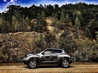Nissan Juke. вариатор, передний, 1.5 (114 л.с.), бензин, 78 800 тыс. км