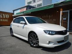 Subaru Impreza. автомат, 4wd, 2.0, бензин, 56 000тыс. км, б/п. Под заказ