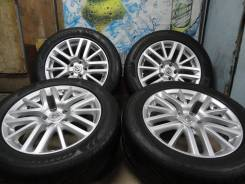 """Продам Стильные колёса Nissan Fuga+Лето 225/55R17. 7.0x17"""" 5x114.30 ET45"""