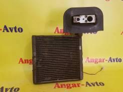 Радиатор отопителя. Nissan: Wingroad, Tiida Latio, NV200, AD, Tiida, Latio, Note Двигатели: HR15DE, MR18DE, HR16DE, CR12DE