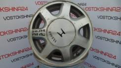 Honda. 6.5x15, 5x114.30, ET65, ЦО 57,1мм.