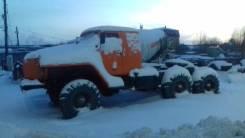 Урал 4320. Продается сидельный тягачь УРАЛ 4320, 2 400куб. см., 14 000кг.