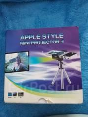 Проектор от iPhone 4