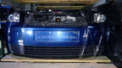 Вентилятор охлаждения радиатора. Audi A2