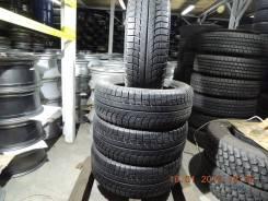 Michelin. Зимние, без шипов, 2011 год, 5%, 4 шт