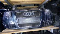 Вентилятор охлаждения радиатора. Audi A6, 4F2, 4F2/C6, 4F5, 4F5/C6 Audi A6 allroad quattro, 4F5 Двигатели: BRE, BVJ, AUK, CAJA, ASB, CDYC, BPP, CDYA...
