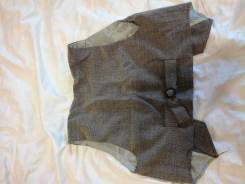 Для умеющих шить - частично сшитый брючный костюм на девочку - в школу