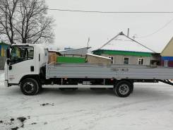 Isuzu NQR. Продается грузовик Isuzu NQ 9.5, 5 193 куб. см., 5-10 т
