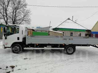 Isuzu NQR. Продается грузовик Isuzu NQ 9.5, 5 193 куб. см., 6 100 кг.