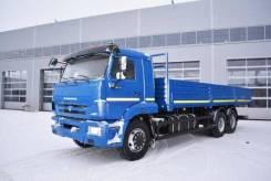 Камаз 65117. Бортовой автомобиль , 6 700 куб. см., 14 000 кг.
